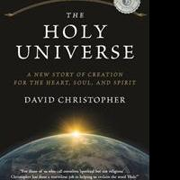 THE HOLY UNIVERSE Wins Nautilus & USA Best Book Awards and More