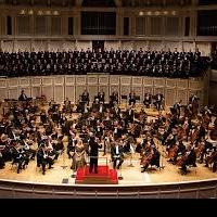 CSO's BEETHOVEN SYMPHONY NO. 9 Made Available for Free Streaming, 5/7