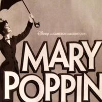BWW Reviews: MARY POPPINS' Umbrella Soars at Playhouse