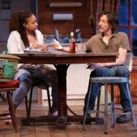 Photo Flash: First Look at Tracie Thoms & John Hawkes in MTC's LOST LAKE