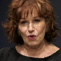 In Performance Video: Joy Behar Performs from New Solo Show ME, MY MOUTH & I