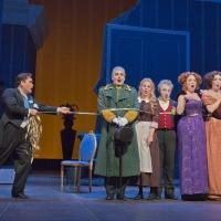 BWW Reviews: The Tenor's a Cinderella, the Mezzo's Charming and the Met's CENERENTOLA is a Dream