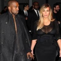 Kim Kardashian & Kanye West's Wedding Might Air on Television
