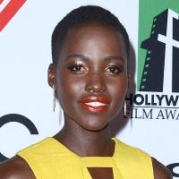 Fashion Photo of the Day 10/25/13 - Lupita Nyong'o