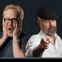 MYTHBUSTERS Jamie & Adam UNLEASHED! Set for State Theatre, 11/18