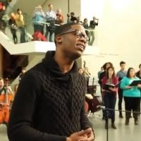 STAGE TUBE: Berklee Students and Boston Musicians Flash Mob the Museum of Fine Arts