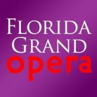 Florida Grand Opera Welcomes 2014-15 Young Artists