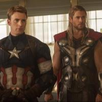 Marvel Reveals Title of CAPTAIN AMERICA 3, New BLACK PANTHER Film & Updated Release Slate!