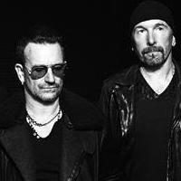 U2 Returns to MTV EMA Stage, 11/09