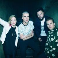 NEON TREES Release New Single, 'Songs I Can't Listen To'
