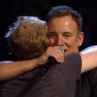 VIDEO: First Look - Trailer for SPRINGSTEEN & I, In Theaters This July