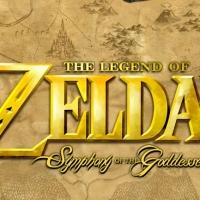 THE LEGEND OF ZELDA: SYMPHONY OF THE GODDESSES Concert Series Touring in 2015