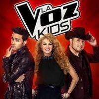 Telemundo's LA VOZ KIDS Scores 2.3 Million Total Viewers