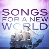 SONGS FOR A NEW WORLD Will Be Northern Stage's Last Show at Briggs Opera House, 4/8-5/3