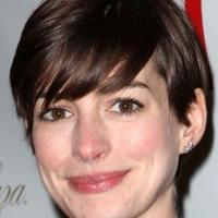 Anne Hathaway & More Narrate GIRL RISING, Debuting on CNN Tonight