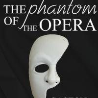 ABC Developing Musical Drama Based on THE PHANTOM OF THE OPERA Original Novel; FIRST DATE Scribes to Pen Script