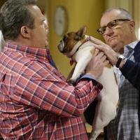 BWW Recap: Jay (and Phil and Luke) Suffer Separation Anxiety on MODERN FAMILY