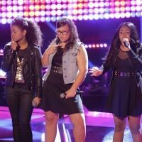 Finalists Announced for Telemundo's LA VOZ KIDS