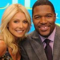 Scoop: LIVE WITH KELLY AND MICHAEL - Week of April 21, 2014
