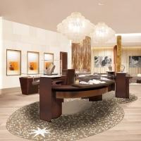 BVLGARI Opens First Canadian Flagship Boutique