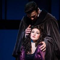 BWW Interviews: JEKYLL & HYDE National Tour's Laura Helm Talks of First Big Show