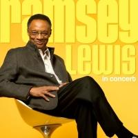 Ramsey Lewis to Bring 50th Anniversary Celebration to Nashville, 4/25