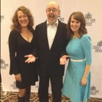 Photo Flash: Karen Ziemba and More Celebrate HELLO, DOLLY! Opening at Drury Lane