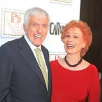 Photo Flash: Carol Lawrence, Dick Van Dyke and More at PDS' 2015 Gypsy Awards Luncheon