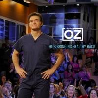 THE DR OZ SHOW Garners Three 2015 Daytime Emmy Awards Nominations
