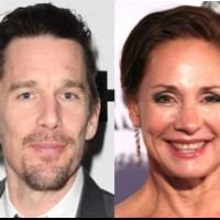 Lincoln Center Announces 2013-14 Shows; Ethan Hawke in MACBETH, Laurie Metcalf in DOMESTICATED & James Lapine-Helmed ACT ONE