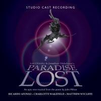 BWW Reviews: PARADISE LOST - Studio Cast Recording