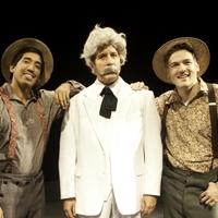 BWW Reviews: CATCO Is Kids' Light-Hearted THE ADVENTURES OF TOM SAWYER - A Great Intro To Twain for Younger Crowd