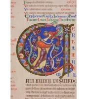 Winchester Bible Exhibit Opens at Medieval Europe Gallery Today