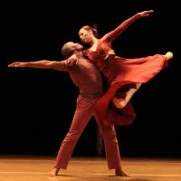 BWW Reviews: BALLET HISPANICO at The Joyce Is a Celebration of Dance