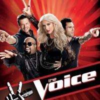 NBC's THE VOICE Jumps 10% Week-to-Week