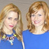 Photo Coverage: Kerry Butler & Megan Sikora at Women of Influence Awards