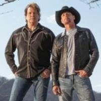 Berkshire Theatre Group to Welcome BlackHawk and the Outlaws