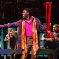 BWW Reviews: Everybody Say Yeah to the Delightful KINKY BOOTS Tour