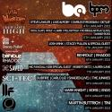 BPM Festival 2013 Streams Live on Facebook, Now thru Jan 13