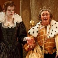 TWELFTH NIGHT & RICHARD III Extend Broadway Run Through 2/16