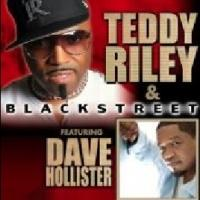 R&B Icons Teddy Riley and Blackstreet Perform at Hard Rock Cafe on the Strip Tonight
