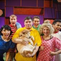 Photo Flash: First Look at YOU'RE A GOOD MAN, CHARLIE BROWN at Berkeley Playhouse