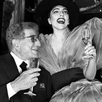 Tony Bennett and Lady Gaga to Bring CHEEK TO CHEEK Tour to Ravinia This June