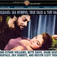 Esther Williams' JUPTIER'S DARLING Among Warner Archives New Releases