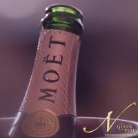 N THE QUEEN OF PARIS Moet & Chandon 1880 Ultimate VIP Experience Announced