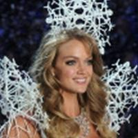 Swarovski Sparkled at the 2013 Victoria's Secret Fashion Show with First 3D Printed Look