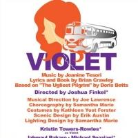 Kelrik Production to Present VIOLET, 5/15-31