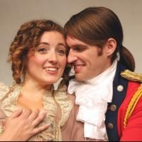 Photo Flash: Meet the Cast of THE RIVALS at Stage West