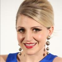 Tony Nominee Annaleigh Ashford Set for SO INTO IT at UCB East Tonight