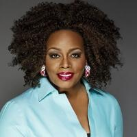 Dianne Reeves Coming to Harris Center, 6/16